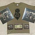 The Clan Destined - Tape / Vinyl / CD / Recording etc - The Clan Destined - 'In The Big Ending' CD + vinyl formats
