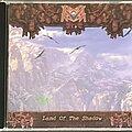 Uruk-Hai - Tape / Vinyl / CD / Recording etc - Uruk-Hai / Woodland's Edge - 'Land Of The Shadow / Beauty Of The Beast' split...