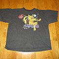 Skyclad - TShirt or Longsleeve - Skyclad - 'Folkémon' t-shirt