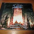 Sabbat - 'Biebob, Vosselaar, Belgium 1989' bootleg CD Tape / Vinyl / CD / Recording etc