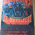 Skyclad - Bloodstock 2001 programme Other Collectable