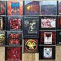 Choronzon - Tape / Vinyl / CD / Recording etc - Choronzon - CD collection