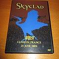 "Skyclad - Tape / Vinyl / CD / Recording etc - Skyclad - ""Hellfest 2014"" unofficial DVD"