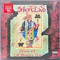 "Skyclad - Tape / Vinyl / CD / Recording etc - Skyclad - 'Prince Of The Poverty Line"" vinyl reissue"