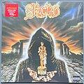 "Skyclad - Tape / Vinyl / CD / Recording etc - Skyclad - 'A Burnt Offering..."" vinyl reissue"