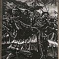 Uruk-Hai - Tape / Vinyl / CD / Recording etc - Uruk-Hai - 'Battle Magic' cassette tape