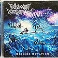 Abhorrent Decimation - Tape / Vinyl / CD / Recording etc - Abhorrent Decimation - 'Miasmic Mutation' signed CD