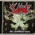 Sabbat (UK) - Tape / Vinyl / CD / Recording etc - Sabbat - 'The Cautionary Tales' CDr