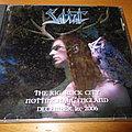 Sabbat - 'The Rig, Rock City, Nottingham' bootleg CD Tape / Vinyl / CD / Recording etc