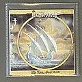 "Hrossharsgrani - Tape / Vinyl / CD / Recording etc - Hrossharsgrani - 'The Long Grey Road' 3"" CD"