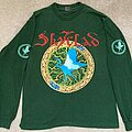 Skyclad - TShirt or Longsleeve - Skyclad - 'Jonah's Ark' long-sleeve shirt