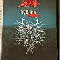 Sabbat (UK) - Tape / Vinyl / CD / Recording etc - Sabbat - 'Dynamo Open Air '88' DVD