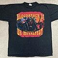 Return To The Sabbat - TShirt or Longsleeve - Bloodstock 01 t-shirt