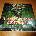 Sabbat (UK) - Tape / Vinyl / CD / Recording etc - Sabbat - 'Ivory Blacks, Glasgow' August 2010 CDr