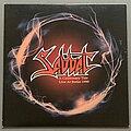 """Sabbat (UK) - Tape / Vinyl / CD / Recording etc - Sabbat - 'A Cautionary Tale (Live Berlin 1990) 7"""" vinyl"""