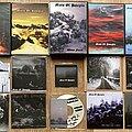 Mists Of Poveglia - Tape / Vinyl / CD / Recording etc - Mists Of Poveglia - CD collection