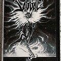 Sabbat (UK) - Tape / Vinyl / CD / Recording etc - Sabbat - 'A Midsummer's Nightmare' cassette tape