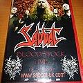 Sabbat - 'Bloodstock 2007' DVD Tape / Vinyl / CD / Recording etc