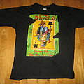 Skyclad - TShirt or Longsleeve - Skyclad - 'Prince Of The Poverty Line' tour shirt