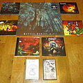 Ewigkeit - my collection of demos, CD and vinyl Tape / Vinyl / CD / Recording etc
