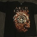 Arch Enemy - TShirt or Longsleeve - Arch Enemy - The Root of all Evil