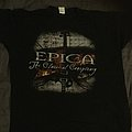 Epica - TShirt or Longsleeve - Epica - Classical Conspiracy
