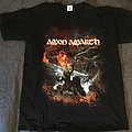 Amon Amarth - TShirt or Longsleeve - Amon Amarth - Twilight of the Thundergod
