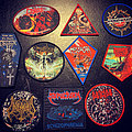 Afflicted - Patch - Batch of patches