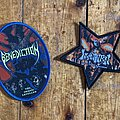 Benediction - Patch - Pull the Plug patches