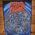 Morbid Angel - Patch - Morbid Angel Altars of Madness Backpatch