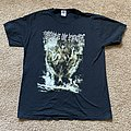 Cradle Of Filth - TShirt or Longsleeve - Cradle of Filth Leviathan Shirt