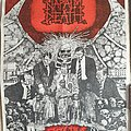 Napalm Death Scum Poster Other Collectable