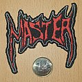 Master - Patch - Master patch, self shaped