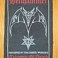 Hellhammer Patch