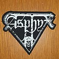 Asphyx Patch