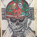 S.O.D. - Other Collectable - S.O.D. Stormtroopers of death flag