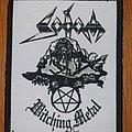 Sodom Patch