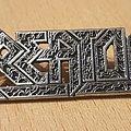Kreator Pin