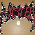 Master patch, self shaped