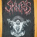 Skinless Patch