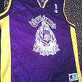 Comin Correct - NBA Champion Basketball Jersey Shirt - Size 40 Medium