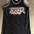 Impending Doom - Teamwork Athletic Apparel Basketball Jersey Shirt - Size 38-40 Medium (fits between Small-Medium)