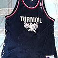 Turmoil - NBA Champion Basketball Jersey Shirt - Size 44 Large