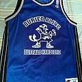 Buried Alive - NBA Champion Basketball Jersey Shirt - Size 44 Large