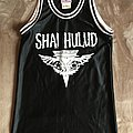 Shai Hulud - Teamwork Athletic Apparel Basketball Jersey Shirt - Size 34-36 Small