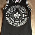 Despised Icon - Teamwork Athletic Apparel Basketball Jersey Shirt - Size 38-40 Medium