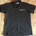 System Of A Down - 2001 Toxicity Work Shirt - Size XL