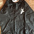 System Of A Down - 1998 Windbreaker Jacket - Size XL