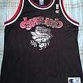 Skarhead - NBA Champion Basketball Jersey Shirt - Size 44 Large