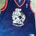 25 Ta Life - NBA Champion Basketball Jersey Shirt - Size 44 Large